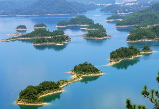 بحيرة كيندو Qiandao-lake-7[2%5